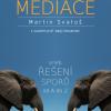 Vyšla nová kniha Tajemství mediace